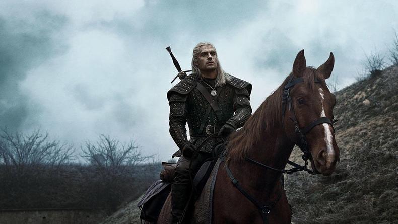 Ни много ни мало: Назван гонорар Генри Кавилла за роль в сериале Ведьмак