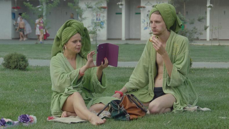 Главная украинская комедия: Рецензия на фильм Мои мысли тихие