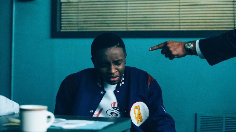 ТОП-5 новых сериалов от Netflix, которые стоит посмотреть