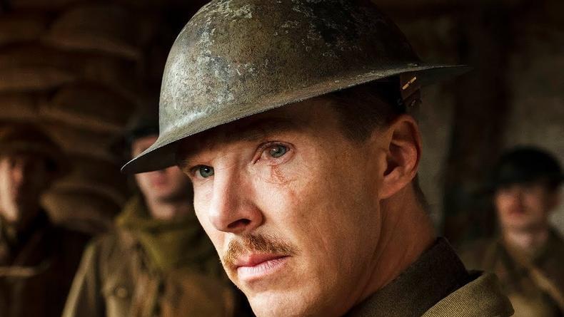 Фильм года: Военная драма 1917 получила премию Гильдии режиссеров