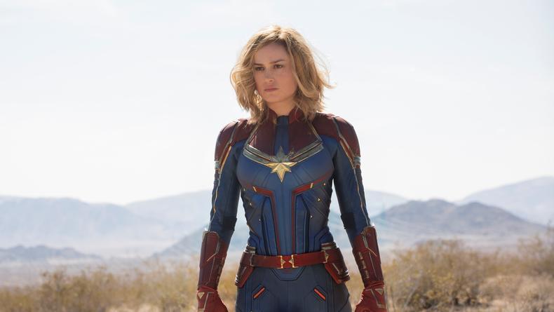 """""""Пусть будет чернокожая"""": Фанаты потребовали заменить актрису в Капитане Марвел"""