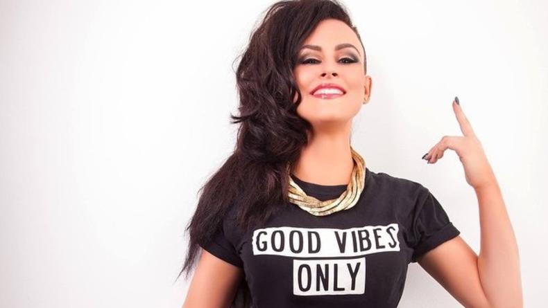 Знаменитая DJ покончила с собой из-за несчастной любви
