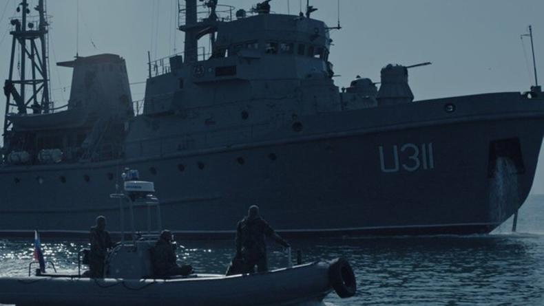 Экшен-драма на реальных событиях: Вышел трейлер украинского фильма Черкассы