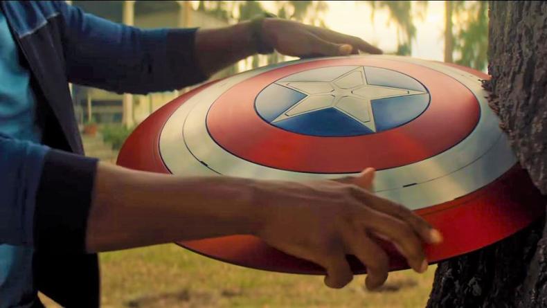 Мстители и Локи: Вышел первый трейлер долгожданных сериалов от MARVEL