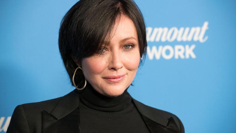 """""""Очень напугана"""": У звезды Беверли-Хиллз 90210 обнаружили четвертую стадию рака"""