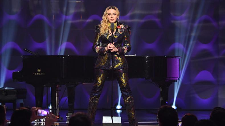 Мадонна, Time to rock и YouTube-звезды: Чем заняться 6 февраля