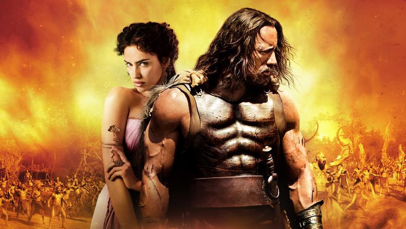 ТОП-5 фильмов про богов и титанов, которые погрузят в фантастические миры