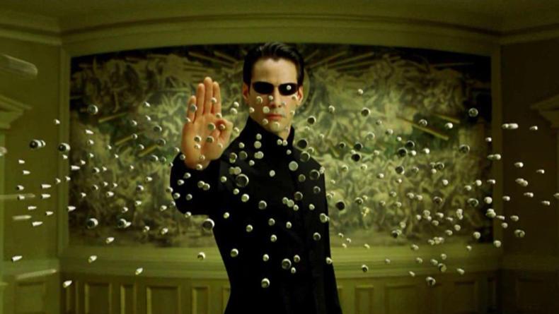 Эпицентр экшена: Появились свежие видео со съемок Матрицы