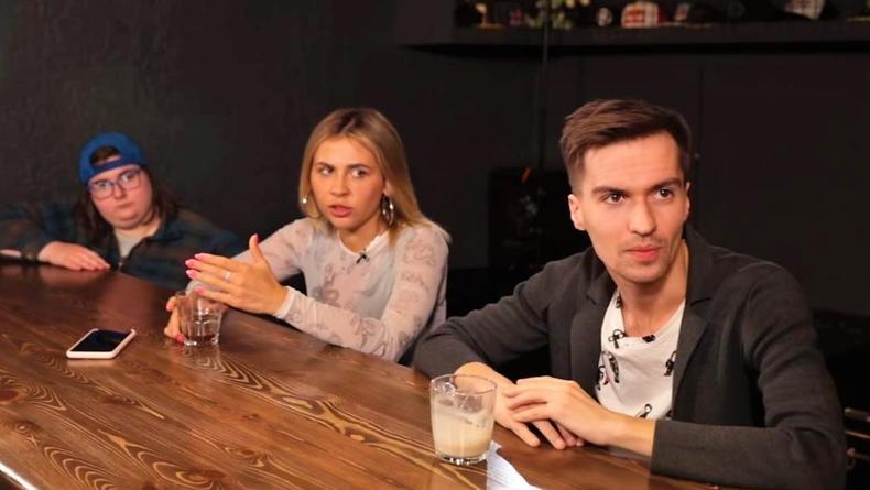 Чоткий Паца рассказали о пародии с Зеленским, о конфликтах и приглашении Киркорова