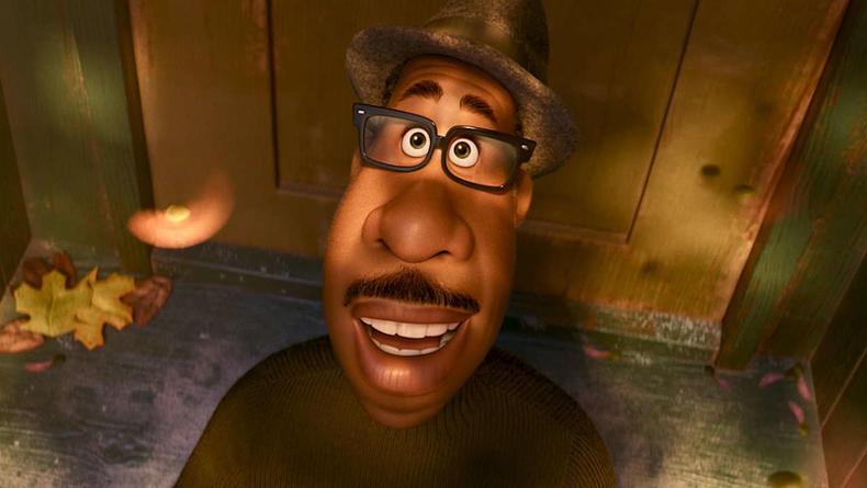 Вышел трогательный трейлер мультфильма Душа от Disney/Pixar