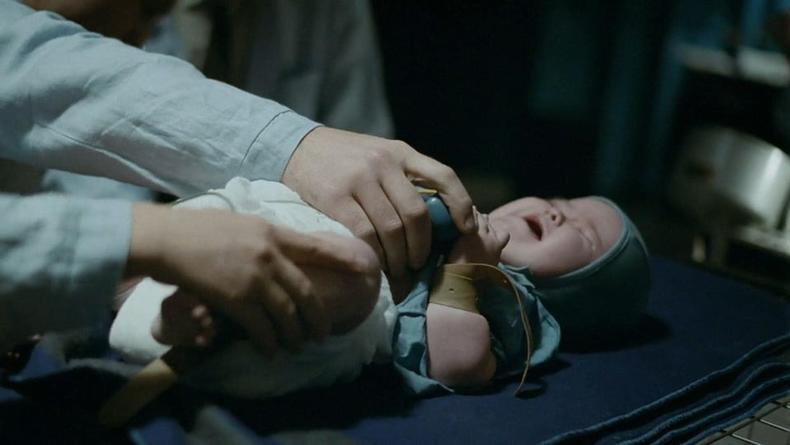 Фильм Дау. Дегенерация попал в скандал из-за пыток младенцев из Харькова