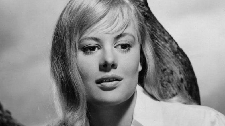 В Америке умерла знаменитая актриса Ширли Найт