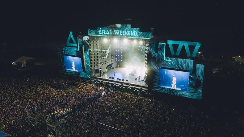 Atlas Weekend-2020 отменили: Когда пройдет фестиваль