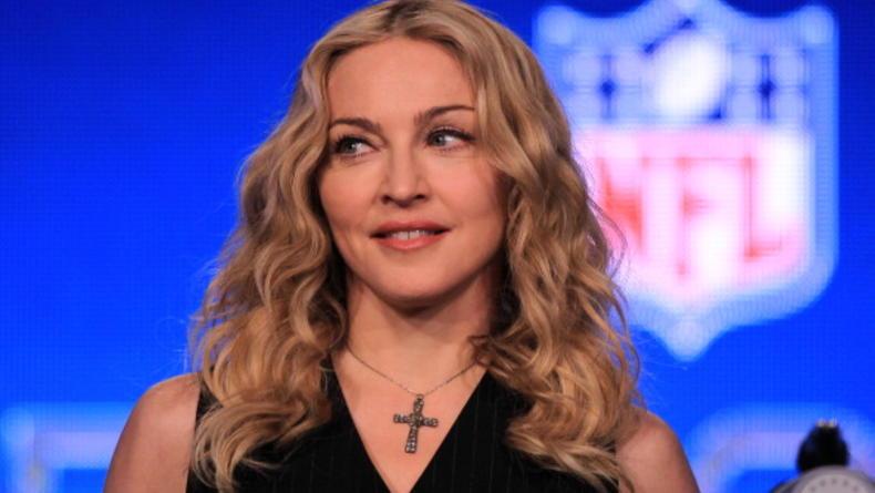 """""""Есть антитела"""": Мадонна призналась, что переболела коронавирусом"""