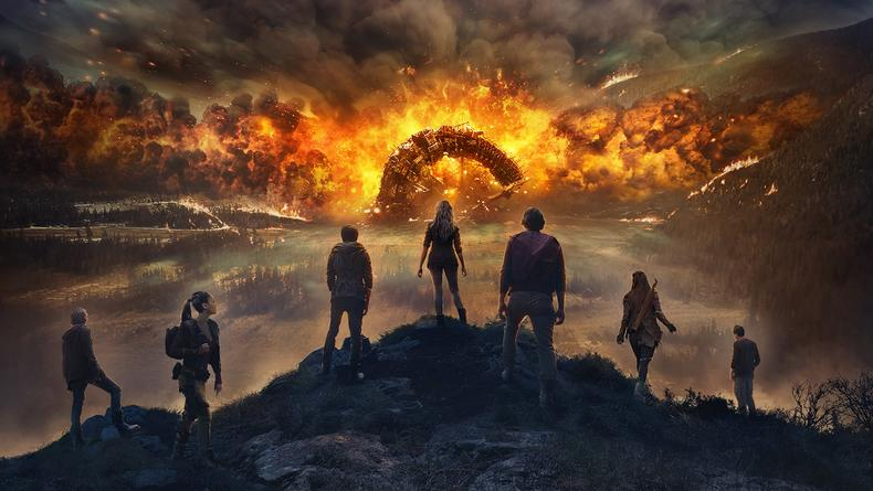 Что смотреть на карантине: ТОП-5 сериалов про конец света