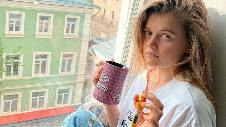 """""""Ломота в мышцах"""": Ведущая Орла и Решки заразилась коронавирусом"""