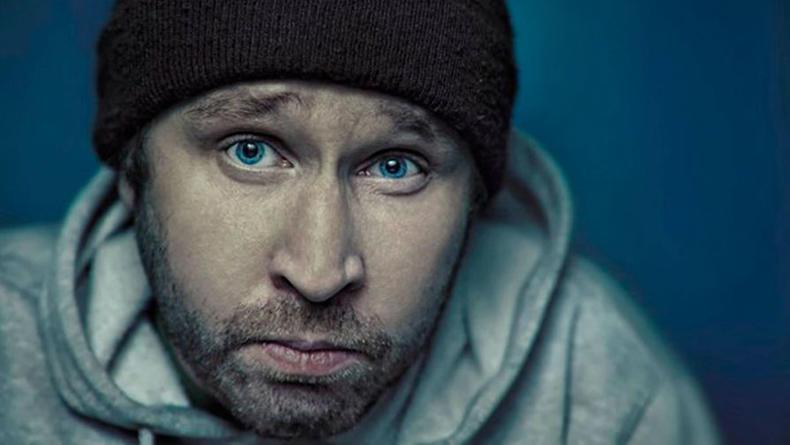 Знаменитый российский рэпер сгорел в своей квартире