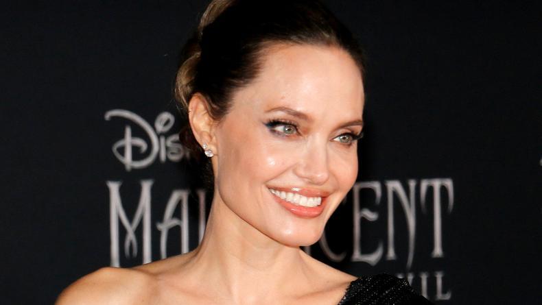 ТОП-5 свежих фильмов с Анджелиной Джоли, которые стоит посмотреть