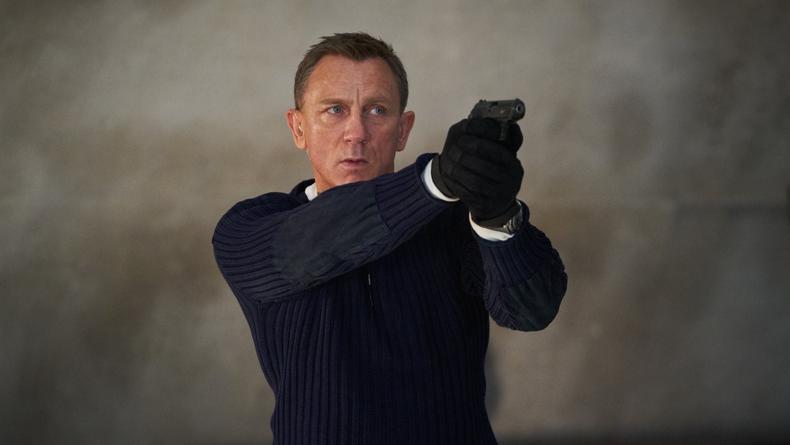 Появились неожиданные подробности о боевике 007: Не время умирать