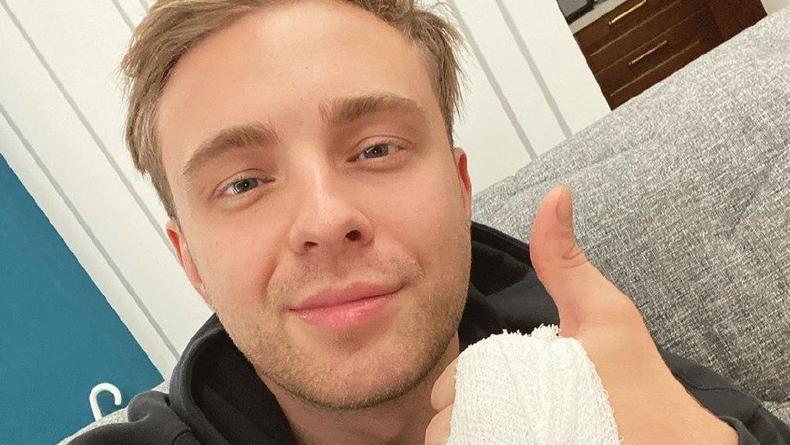 Егор Крид порвал YouTube-тренды драйвовым клипом