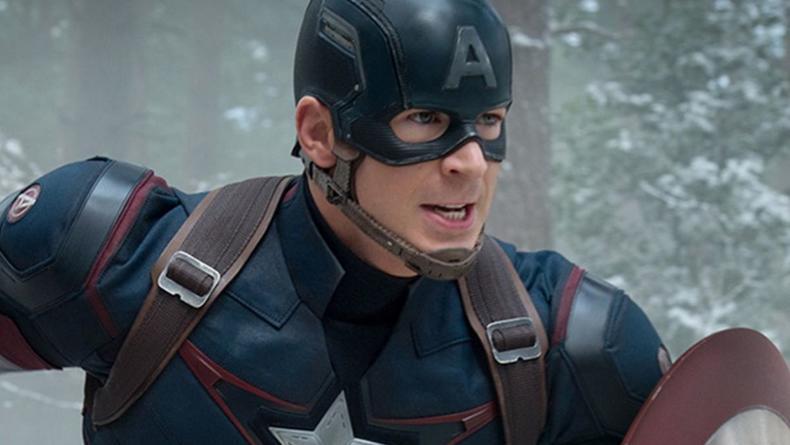 Крис Эванс признался, какого супергероя мечтал сыграть: Это не Капитан Америка
