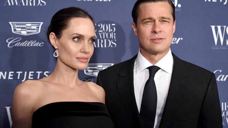 """""""Правильное решение"""": Анджелина Джоли призналась, почему рассталась с Брэдом Питтом"""