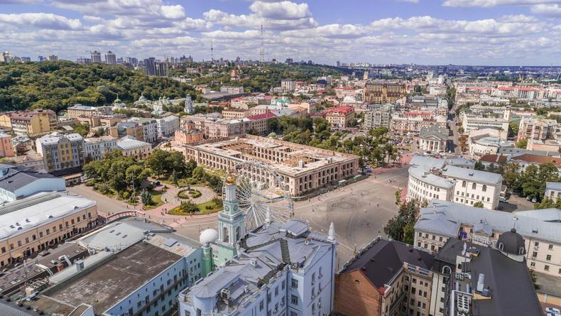 Кинофестиваль, Нариман Алиев и Цветочное сафари: Чем заняться 23 июня