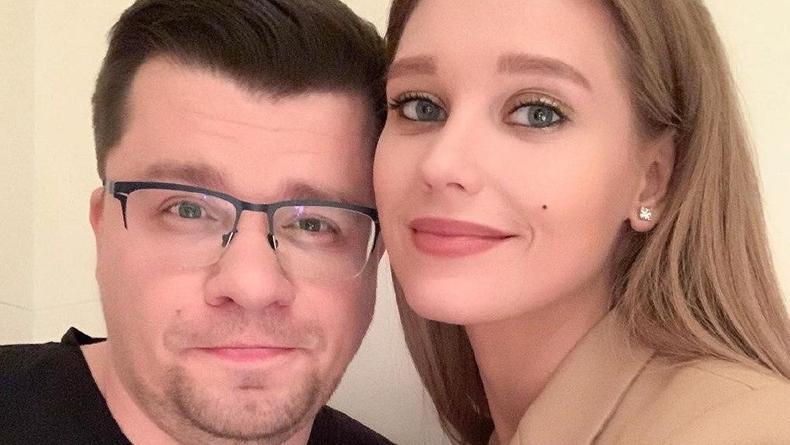 """""""Такое бывает"""": Гарик Харламов и Кристина Асмус решили развестись"""