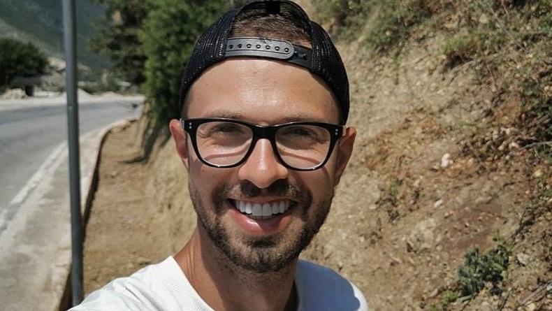 Антон Птушкин взорвал YouTube роликом о путешествиях во время карантина