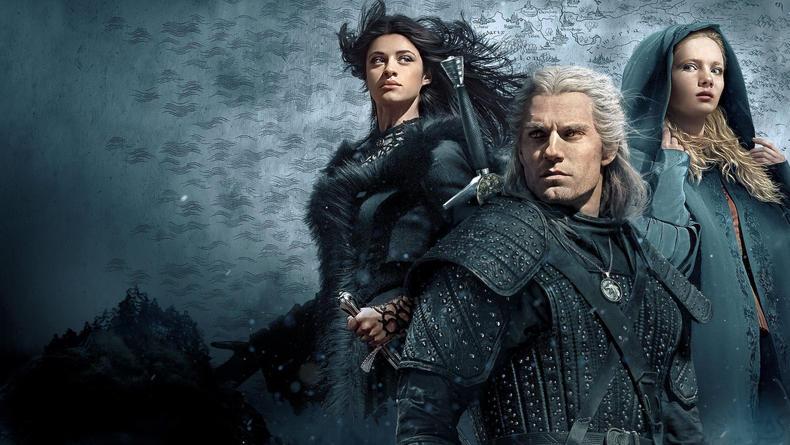 Начало магии: Netflix могут выпустить еще один сериал по Ведьмаку