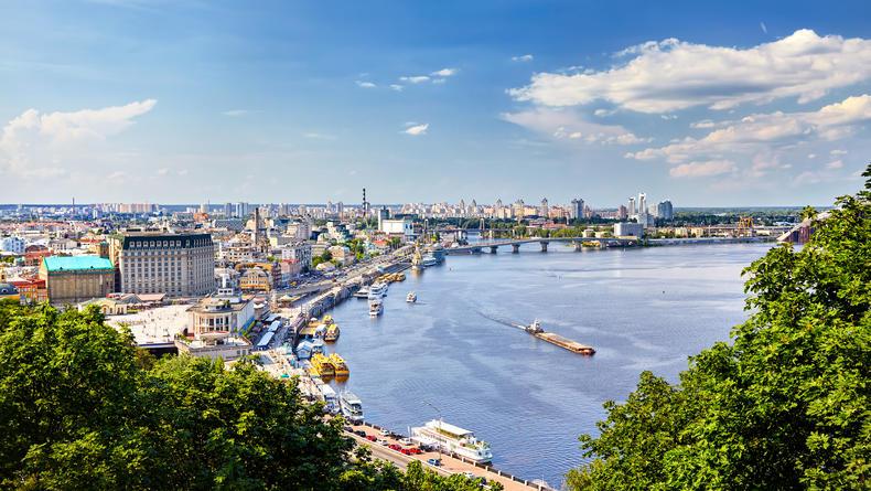 Живая музыка, театр и вечеринки в Киеве: Чем заняться 3 июля