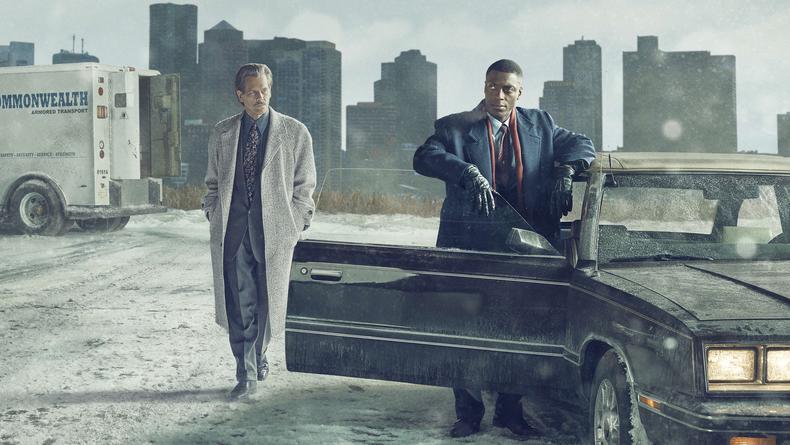 ТОП-5 новых сериалов от Showtime, которые вы могли пропустить