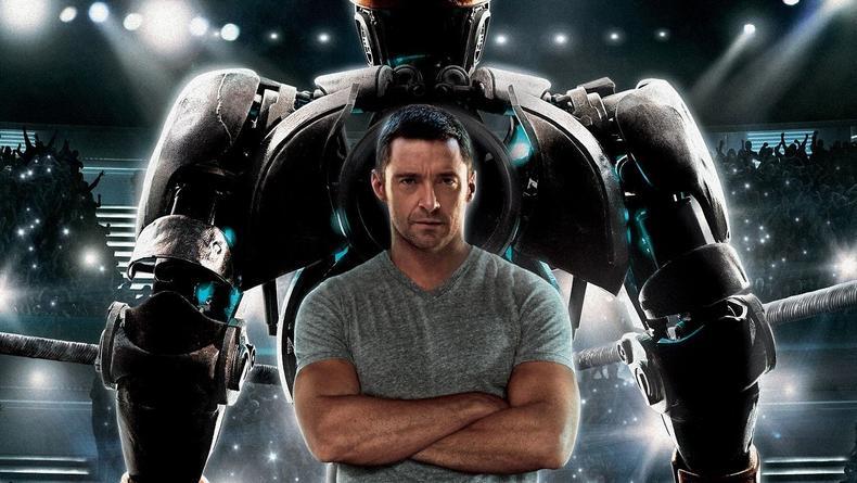ТОП-5 отличных фильмов про роботов, киборгов и андроидов