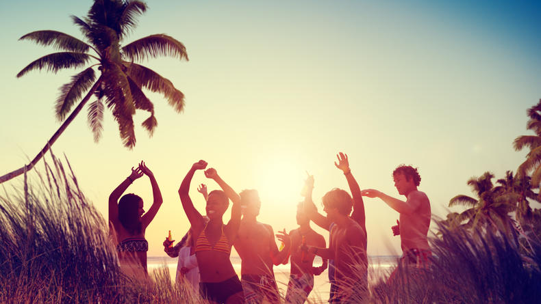 Лучшие пляжи Киева 2020: ТОП мест, где можно покупаться и отдохнуть