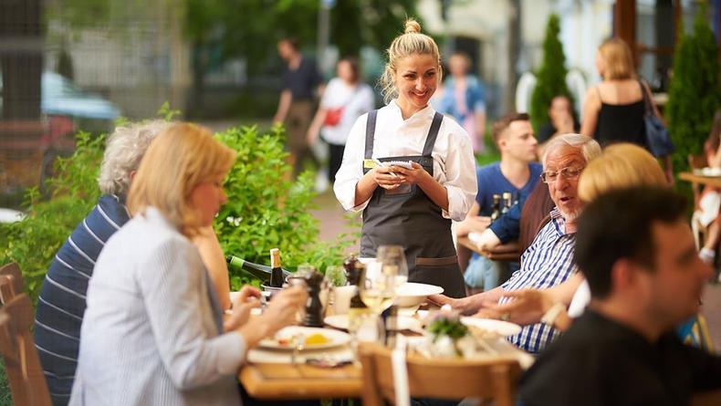 Лучшие рестораны на Подоле в Киеве: ТОП-5 отличных мест