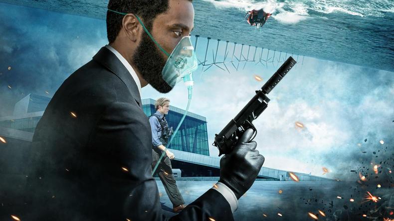 Выход шпионского триллера Довод отменили: Что будет с картиной