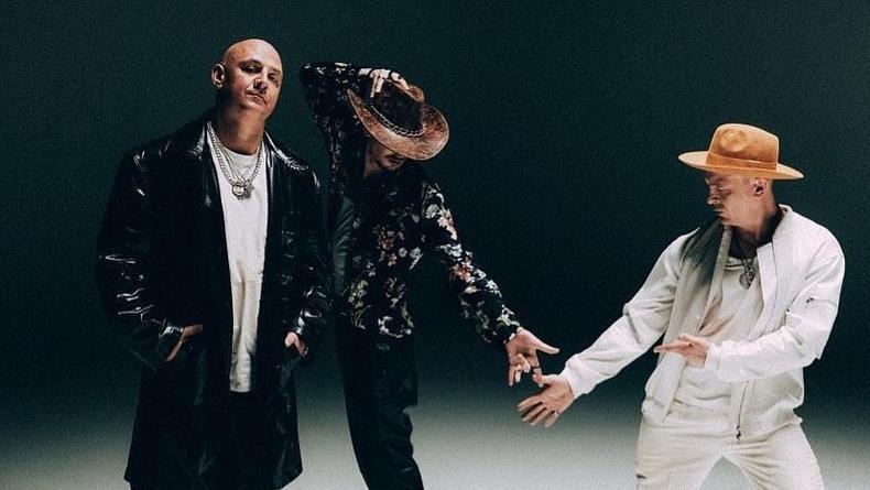 1 млн просмотров: Mozgi с Потапом взорвали тренды YouTube хитом Chica Bamboni