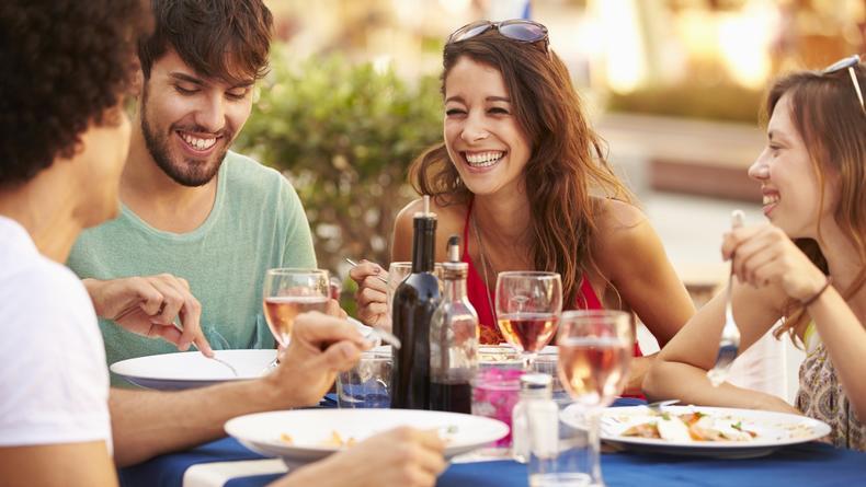 Названы лучшие рестораны мира в 2020 году