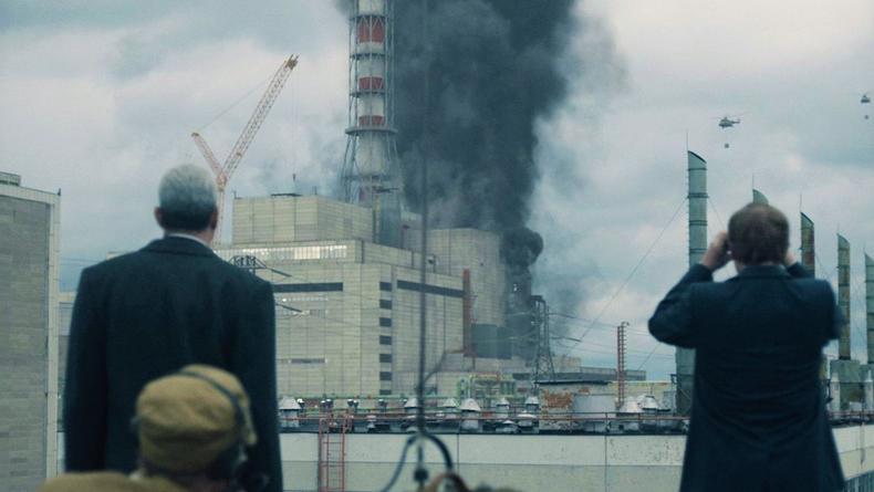 BAFTA-2020: Чернобыль получил награду как лучший мини-сериал