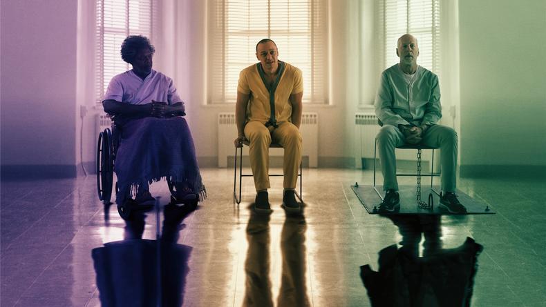 Большое кино: ТОП-5 потрясающих фильмов М. Найта Шьямалана