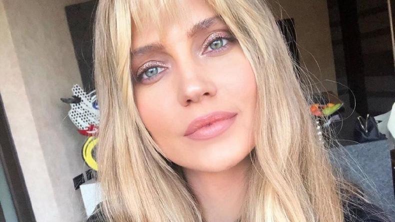 Российской певице Глюкозе запретили въезд в Украину на три года
