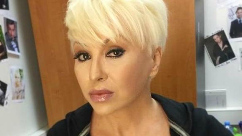 Певица в коме: Исполнительницу хита Ягода-Малина нашли с пробитой головой