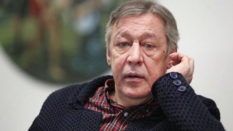 Подозрение на инсульт: Состояние Михаила Ефремова ухудшилось перед судом