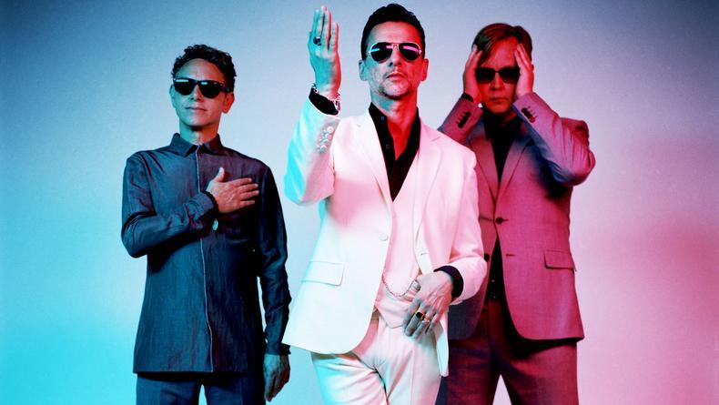 Как провести последний день лета: Depeche Mode, кинофантастика и стихи Вани Якимова