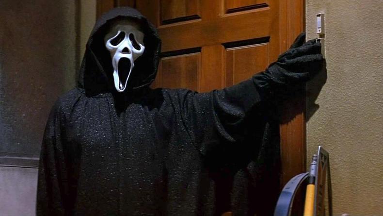 Названа дата выхода пятой части фильма ужасов «Крик»