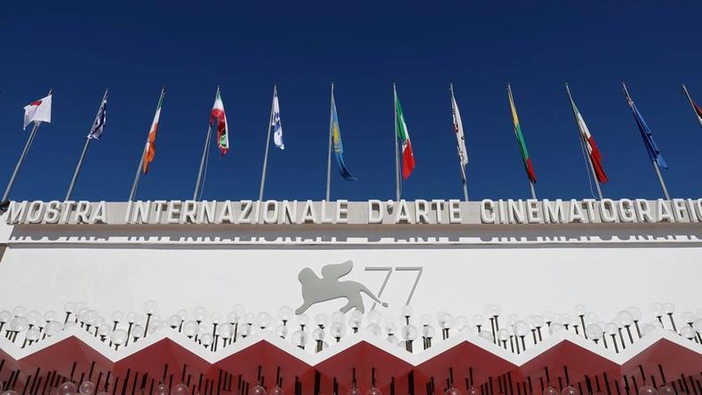В Италии стартовал 77-й Венецианский международный кинофестиваль