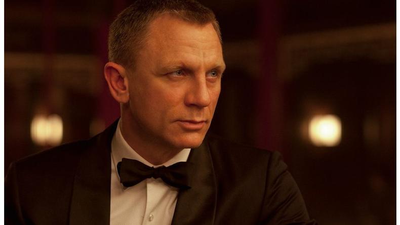 """Джеймс Бонд: опубликован новый трейлер """"Невремя умирать"""""""
