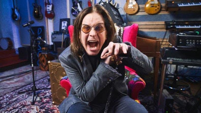 Оззи Осборн больше не будет выступать с группой Black Sabbath