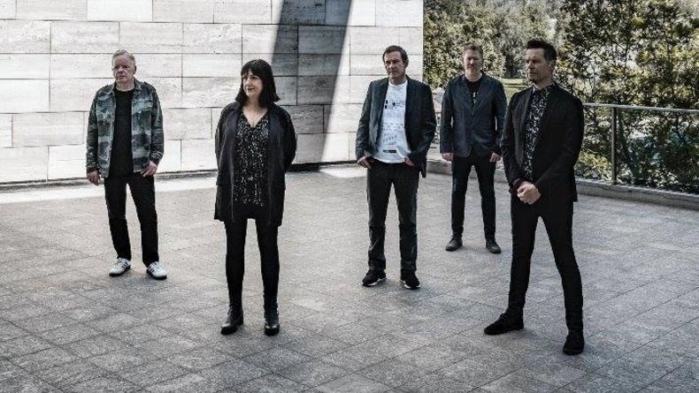 New Order выпустила новый трек  Be A Rebel