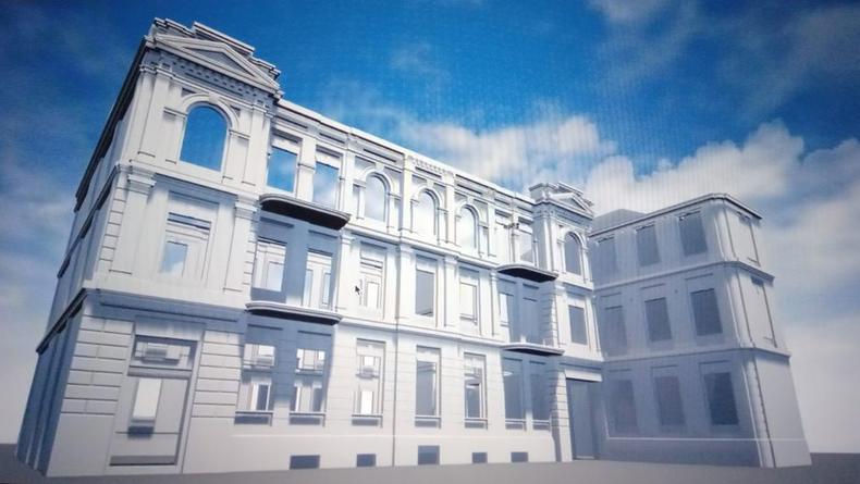 В Киеве открывают виртуальный музей Игоря Сикорского
